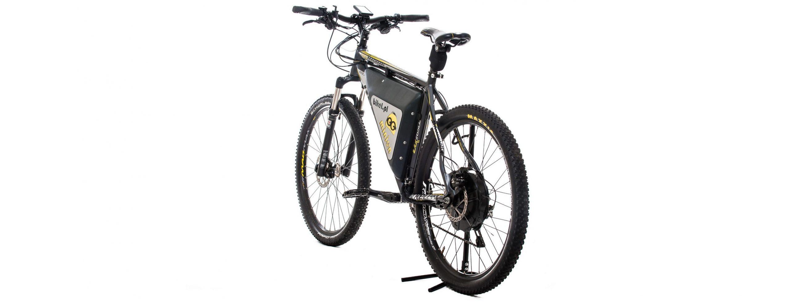 e-bike MaxiColor 850C display