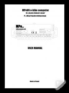 MPeV6 user manual